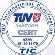 AZWV-Tuev